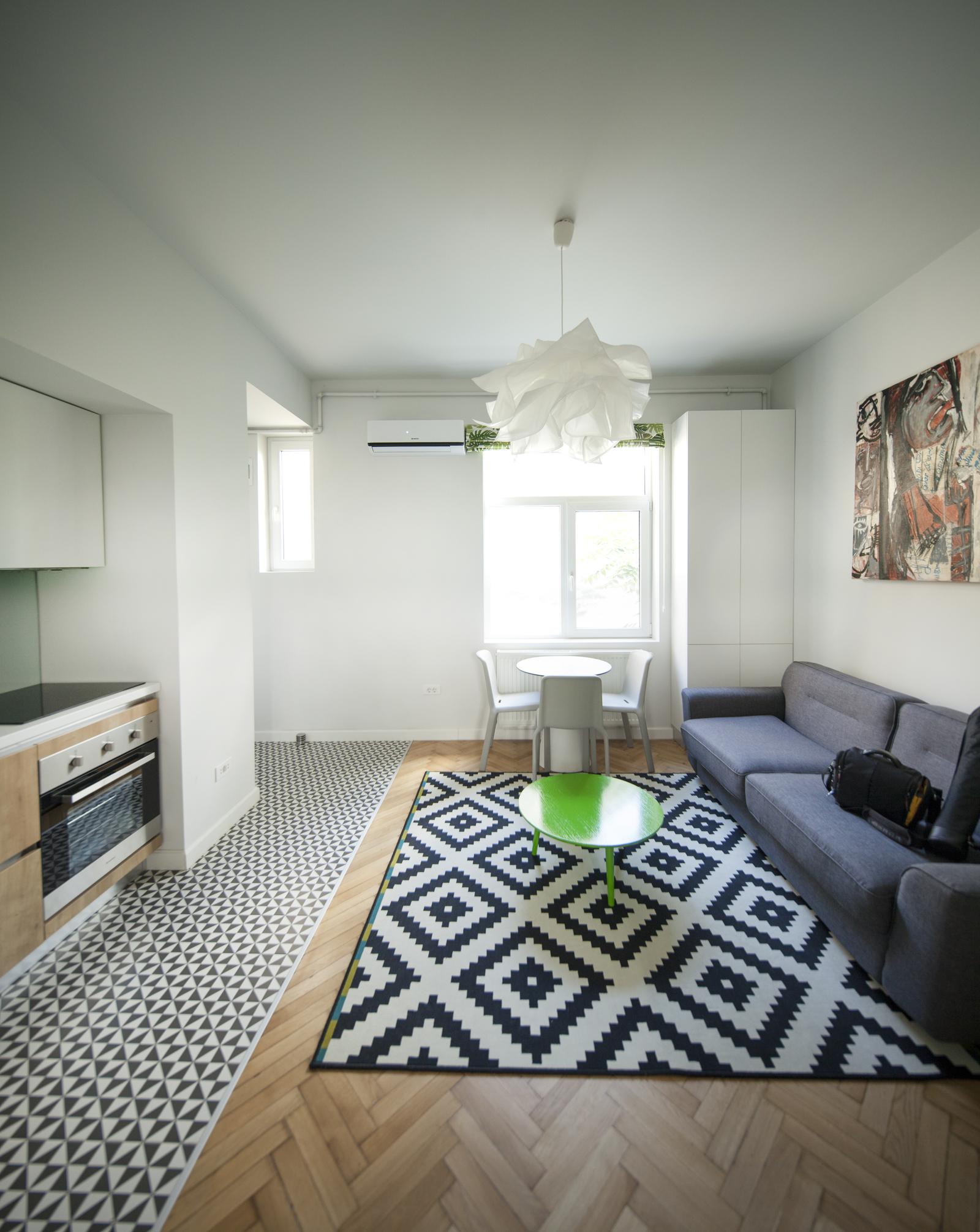 2018 two 1930s apartments interior design