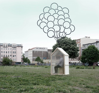 VIENNA BIENNALE- IDEAS FOR CHANGE-PART I