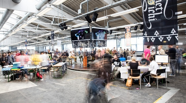 Ars Electronica / Post-Art-Life-related Festival
