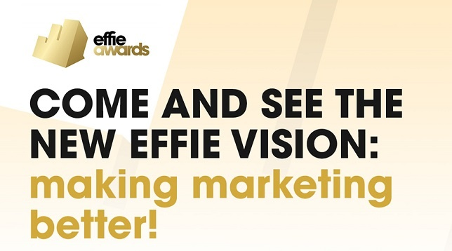 Meet Effie's Launch Event special guest - Andy Meldrum