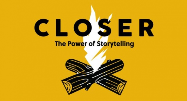 CLOSER: A șaptea ediție The Power of Storytelling