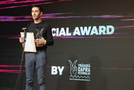 MRM // McCann - Agenţia Anului şi KFC – Digital Client of the Year la Internetics 2018