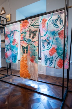 4321 START // YOUNG CREATIVES SHARING THEIR EXPERIENCE @DIPLOMA: LIANA BĂDĂLĂU