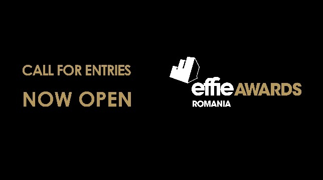 Call for Entries Effie 2019 Deadline extension: 3 mai