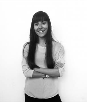 4321 START // YOUNG CREATIVES SHARING THEIR EXPERIENCE @DIPLOMA: ALINA DOBRICĂ