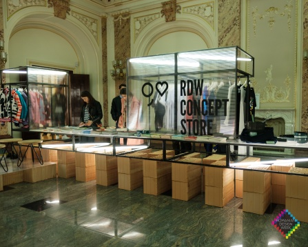Romanian Design Week Concept Store