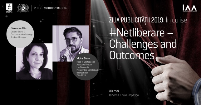Ziua Publicității // Meet The Speakers | Challenges and Outcomes