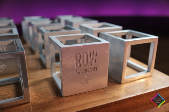 Câștigători RDW Awards by glo