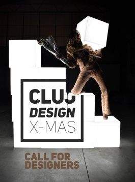 Cluj Design Days / X-Mas Edition | CALL FOR DESIGNERS
