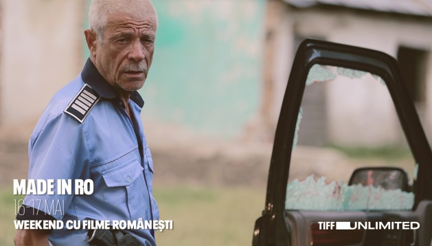 Made in RO – weekend cu filme românești pe TIFF Unlimited