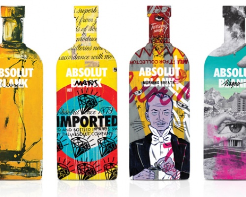 ABSOLUT. ART