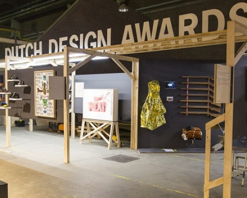 The best of Dutch Design - Dutch Design Trail