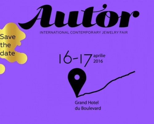 AUTOR 2016 ­ #theFwordEdition