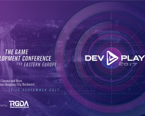 DEV.PLAY 2017 by RGDA