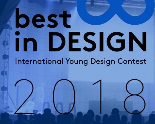 Call for entries Best in Design