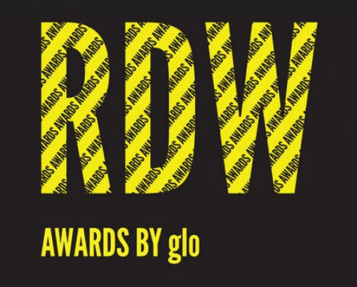 RDW Awards by Glo