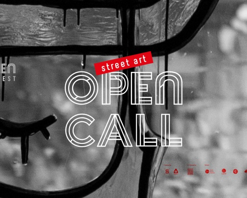 OPEN CALL Un-hidden Bucharest II