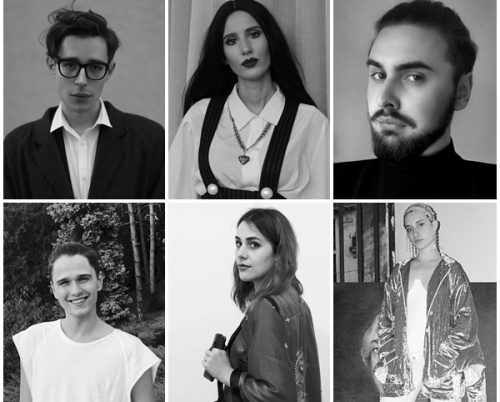 Follow-up Diploma: 6 tineri creativi în competiția Elle Style Awards