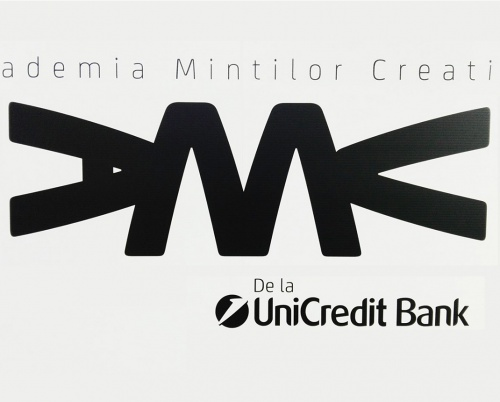 The Institute recomandă Academia Minților Creative