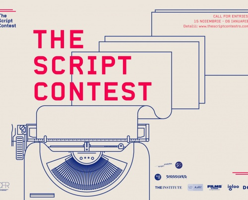 The Script Contest, Ediția a III-a