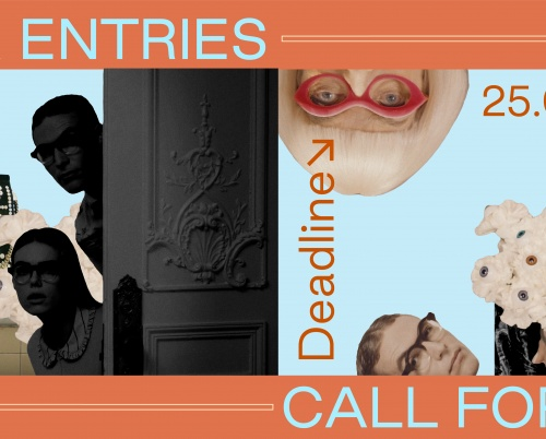 Bucharest Fashion Film Festival- Call for Entries 2019