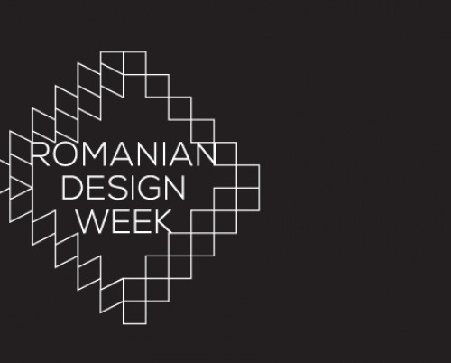 Call for projects Romanian Design Week 2019 - DEADLINE UPDATE