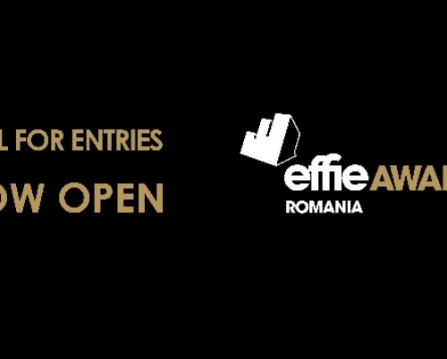 Call for Entries: Effie Awards 2019