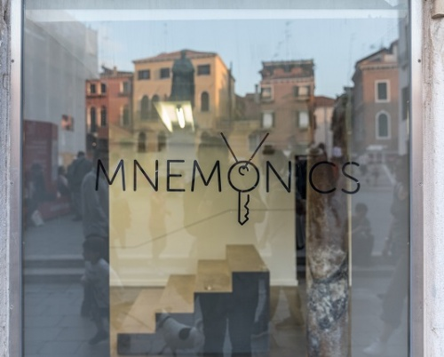 MNEMONICS - COLLECTIVE MEMORIES DEFINE OUR TERRITORY