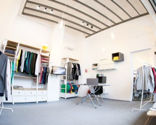 PRINTOTECA // THE NEST POP-UP SHOP