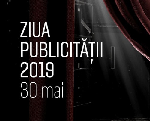 Ziua Publicității // Meet The Speakers | Am promis. Ne ținem de promisiune!