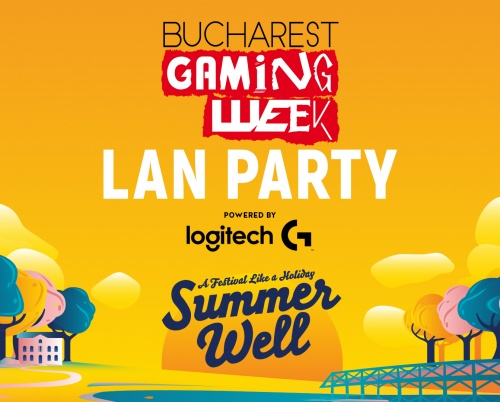 Bucharest Gaming Week celebrează 20 de ani de Counter-Strike