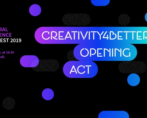 """Creativity4Better"" Opening Act – primul eveniment din seria de experiențe sub umbrela ""Creativity4Better"" Hub"