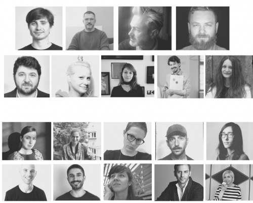 DIPLOMA 2019 // MEET THE CREATIVE BOARD