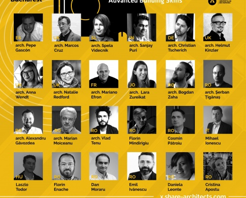 "SHARE X - ""Conference for Advanced Architecture"" 