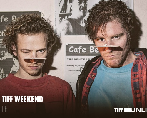Un weekend Best of TIFF pe platforma TIFF Unlimited
