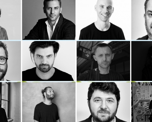 DIPLOMA 2020 // Meet the Creative Board