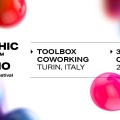 Eyes on Romania la Graphic Days Torino 2019