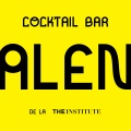 TALENT de la The Institute, cocktail bar dedicat comunității creative din București, se deschide pe 19 iunie