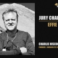 Charlie Hiscocks, Founder Curious Eye Ltd, este Președintele Juriului Effie 2020