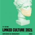 Linked Culture 2021 | 27-28 mai, Timișoara